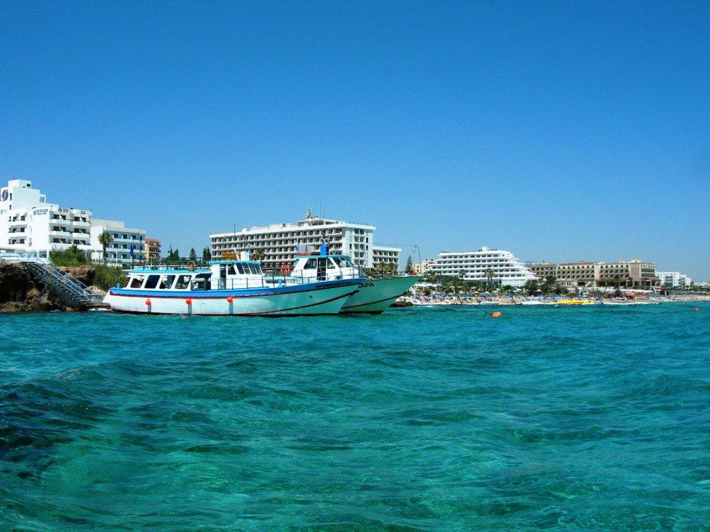 Кипр протарас отели