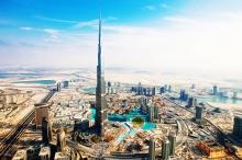 Туры в Дубай на Новый год 2017 из Москвы, цены на отдых от Пегас Туристик