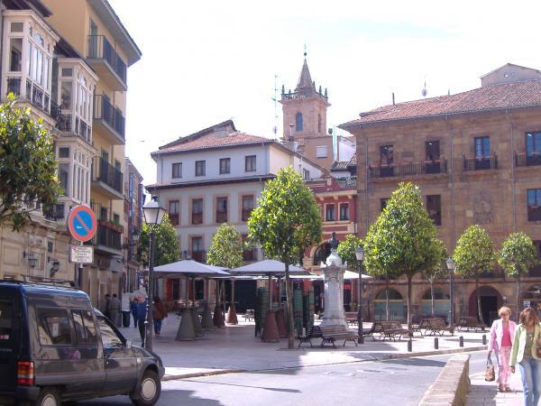 Квартиры в испании овьедо