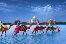 Туры в Индию в январе 2017, путевки из Москвы, цены на отдых от Пегас Туристик