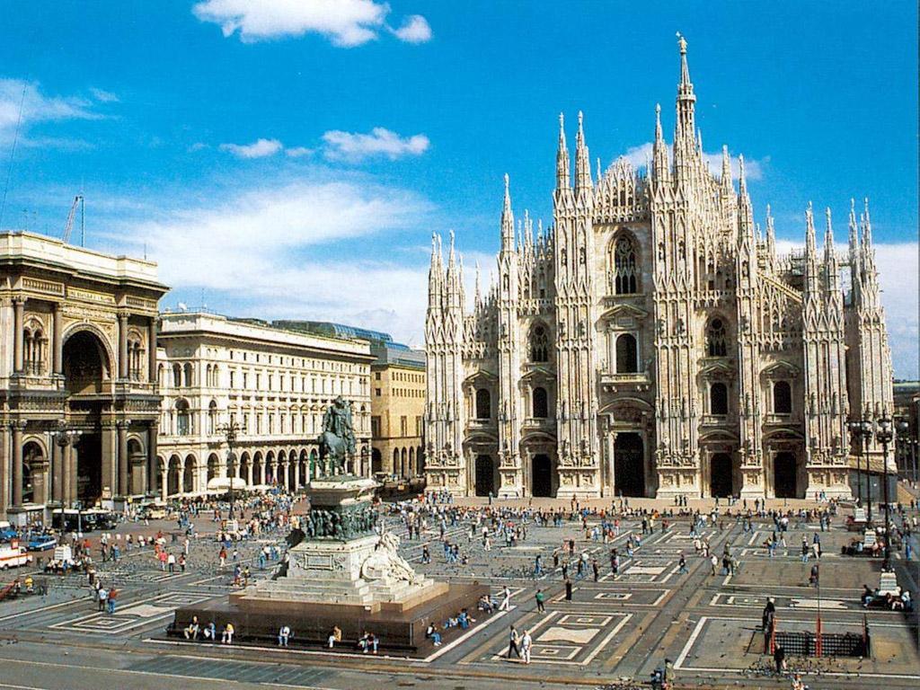 Цены туры в италию