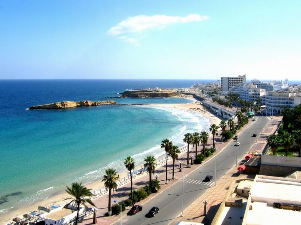 Как самому съездить в тунис